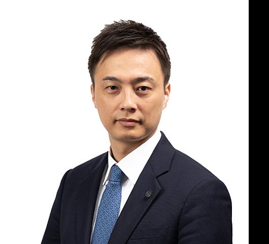 代表取締役 貞松 成